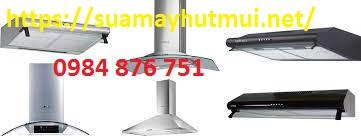 Sửa máy hút mùi tại Phạm Văn Đồng uy tín 0981 915 131